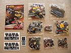 LEGO Star Wars   Rare Ultimate Space Battle 7283   New & Sealed Bags