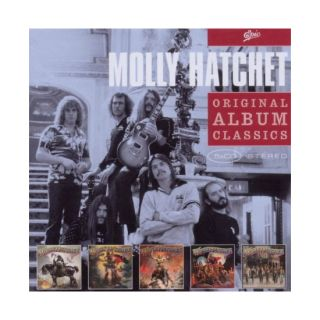 Original Album Classics Molly Hatchet Flirtin With Disaster Beatin