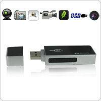 spy camera flash drive in Home Surveillance