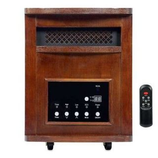 infrared heater in Portable & Space Heaters