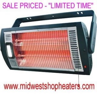electric garage heaters in Portable & Space Heaters