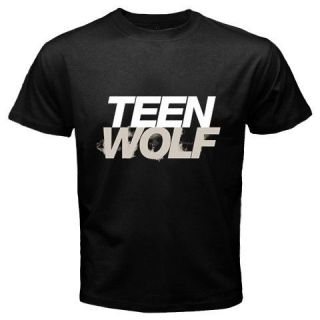 teen wolf shirt in Clothing,
