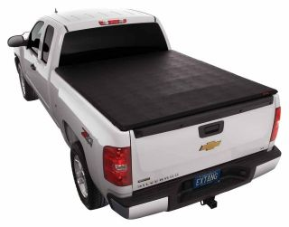 Extang Trifecta Tri Fold Tonneau Cover for 2004 2008 Ford F 150 6.5
