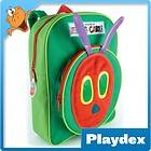 caterpillar backpack in Kids Clothing, Shoes & Accs