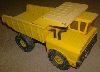 tonka dump truck in Vintage & Antique Toys