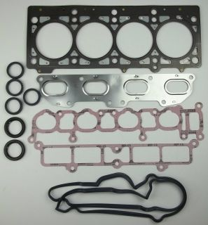 DODGE JEEP UPPER ENGINE GASKET PACKAGE (Fits 2002 Jeep Liberty