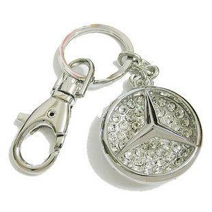mercedes benz key chains