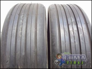 11L 16 NEW TRUCK TIRES IMPLEMENT HIGH FLOTATION 8PLY MIAMI FL. * 11L