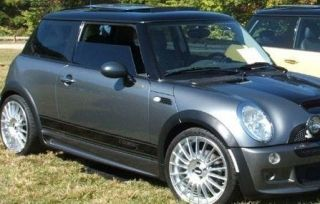 mini cooper countryman accessories