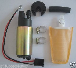OEM Replacement Electric In tank Fuel Pump & Install Kit high quality