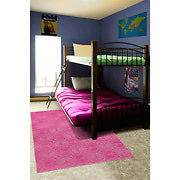 SIGNS Floor Area RUGS Boys/Girls Teen Dorm KIDS Room 3 SIZES +3 Colors