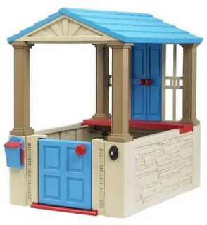 ALL Seasons Indoor Outdoor Kids Fun House Playhouse New Fast Shipping