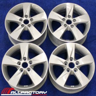 HYUNDAI ELANTRA 16 2011 11 2012 12 FACTORY OEM RIMS WHEELS SET FOUR