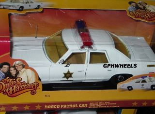 dodge monaco police car in Diecast Modern Manufacture