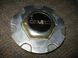 1998 2005 GMC S15 Jimmy Sonoma Envoy Center Cap 15715635