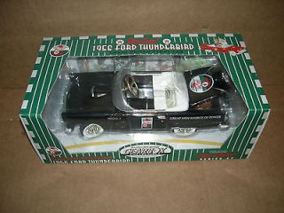 ford thunderbird pedal car