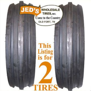 400 8 4.00x8 400x8 HAY TEDDER TIRES, MINI PULLER TIRES, FRONT TRACTOR