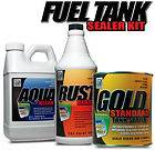 AUTO FUEL TANK SEALER KIT   KBS COATINGS   25 GALLON TANK   GAS TANK