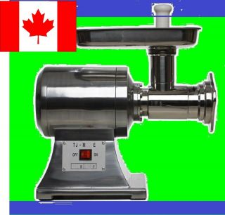 electric meat grinder in Meat Grinders