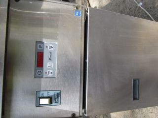 FRIALATOR RETHERMALIZER GAS FIRED DEEP FRYER PICKUP OR FREIGHT