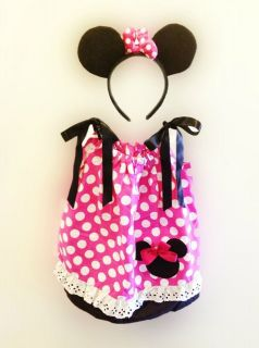 disney pillowcase dress in Kids Clothing, Shoes & Accs