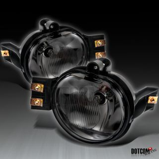 Dodge Ram fog lights in Fog/Driving Lights
