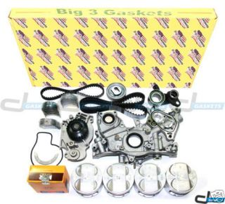 engine rebuild kits honda