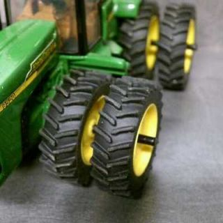 toy tractor tires in Diecast & Toy Vehicles