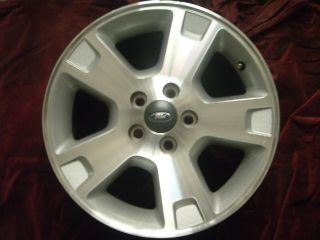 Ford Explorer wheel rim OEM 2002 2005 17 17X7.5 (Fits 2005 Ford