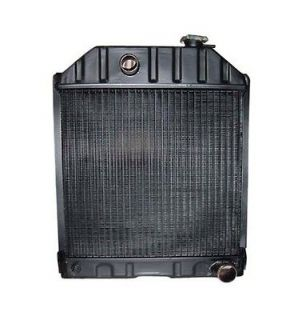 ford tractor radiator in Antique Tractors & Equipment