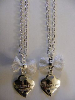 best friends forever necklace in Necklaces & Pendants