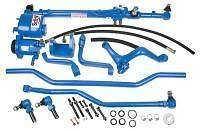 Ford Tractor Power Steering Conversion Kit 2000 3000 3600 3610 New