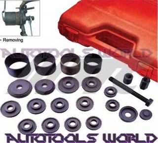 FWD Front Wheel Bearing Puller Remover/ Installer Set (fit mores car