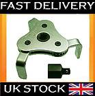 WAY OIL FUEL FILTER WRENCH 63 102MM DUAL DRIVE REMOVAL TOOL REMOVER