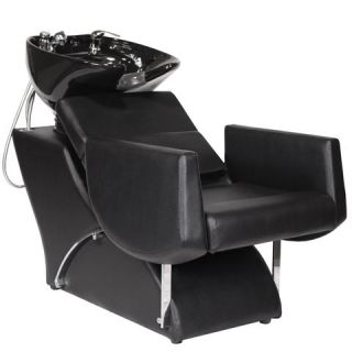NEW SALON SPA EQUIPMENT SHAMPOO BACKWASH UNIT BOWL SU 40