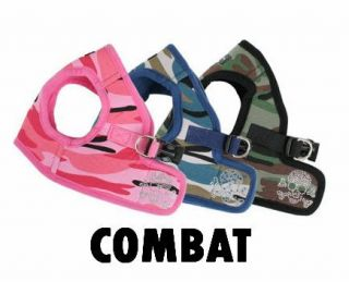 soft dog collar in Collars & Tags