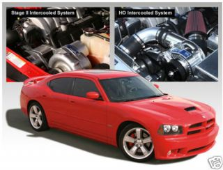dodge charger supercharger in Superchargers & Parts