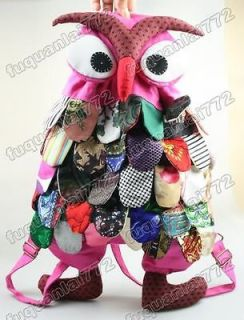 owl backpack in Kids Clothing, Shoes & Accs