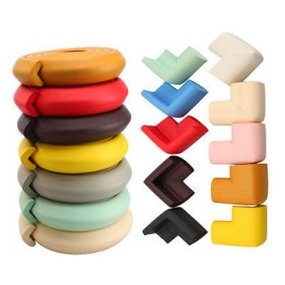 10 color Baby Kid Safety Softener Table Edge Guard Cushion 2 Meter