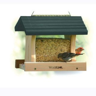 cedar suet bird feeders
