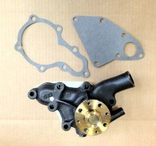 6660992 New Bobcat Skid Steer Loader Water Pump 533 543 (S/N  11999