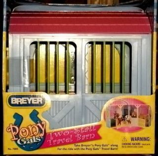 breyer horse barns in Stables & Barns