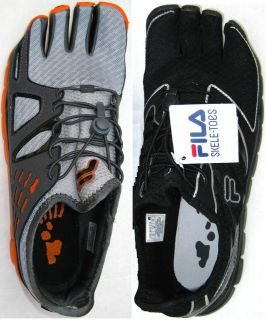 New Fila Skele toes Agility or AMP Mens Athletic Shoes Various Sizes