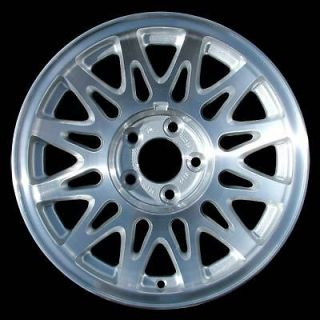 16 OEM Alloy Wheel 1998 1999 2000 2001 2002 Lincoln Town Car