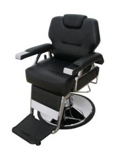 New BestSalon Premium Hydraulic Recline Barber Chair Styling Salon