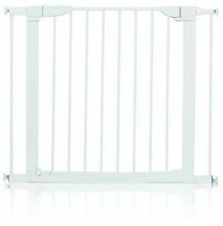 Auto Close Baby Child Pet Stair Security Extra Wide Safety Gate