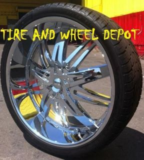 ford expedition rims and tires in Wheels