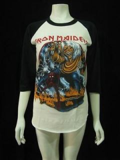 iron maiden in Womens Clothing