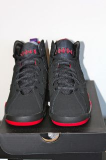 jordan retro 7 size 5.5 in Kids Clothing, Shoes & Accs