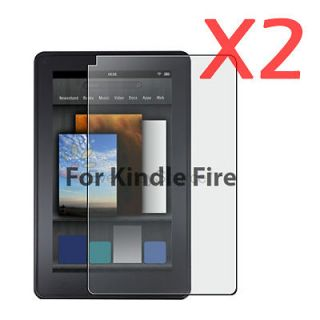 Anti glare Clear LCD Screen Protector Film Cover for  Kindle